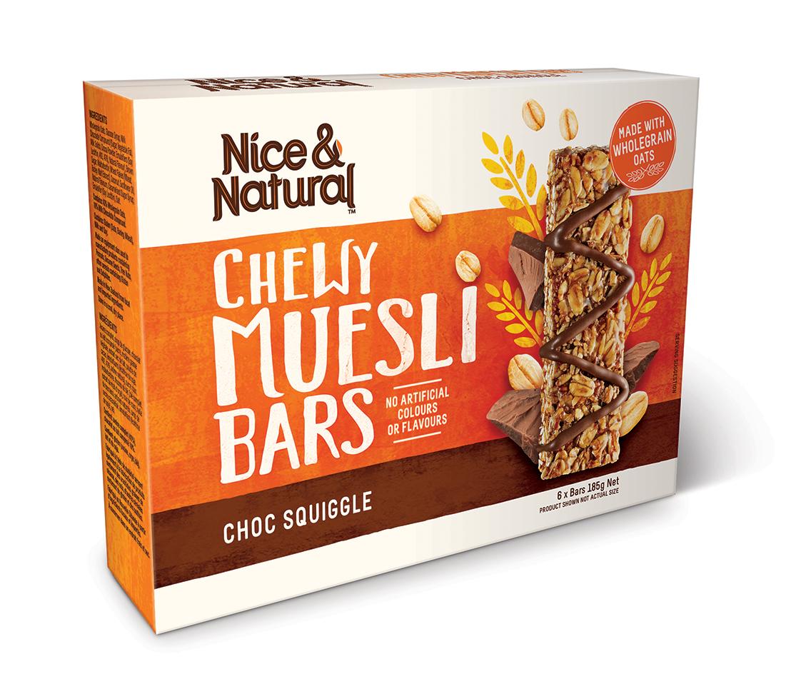 Choc Squiggle product image