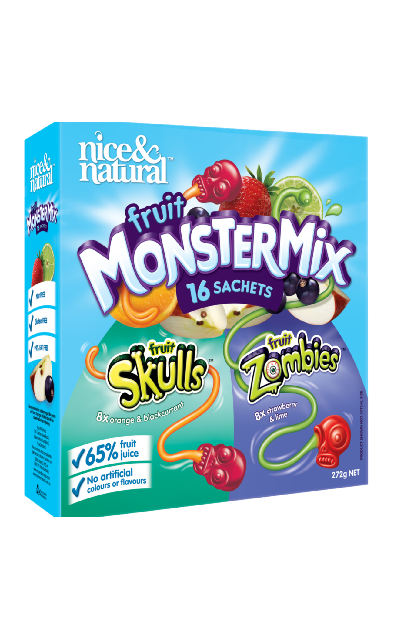 Fruit Monster Mix product image